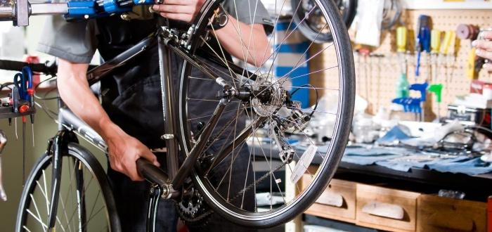 ¿Qué tan rentable es iniciar un taller de bicicletas?