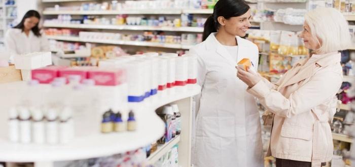Los ingresos de las franquicias de farmacias aumentan de forma considerable y tendremos un negocio activo, estable, rentable y para toda la vida.