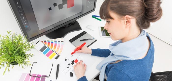 Cómo comenzar un emprendimiento y aprovechar las ideas de negocio para diseñadores gráficos