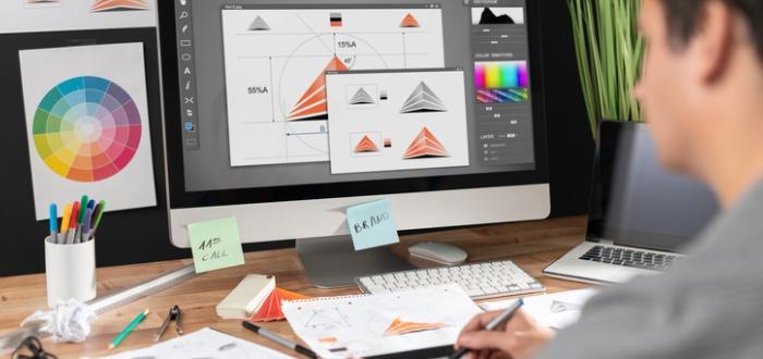 Conoce las 10 ideas de negocio para diseñadores gráficos, que te generarán mayores ingresos