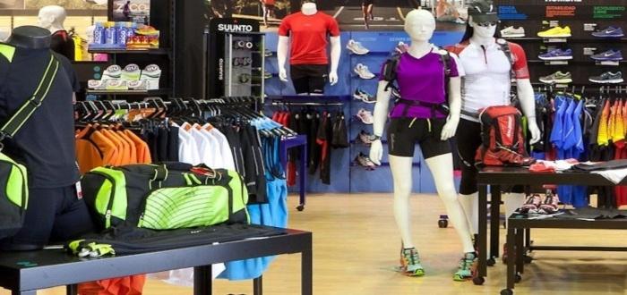 Ideas de negocio para ropa deportiva