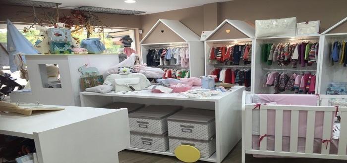 Ideas de negocio para ropa de bebés