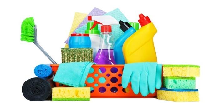 Los negocios de productos de limpieza son muy rentables