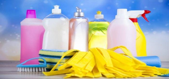 Productos de limpieza para vender en tu negocio