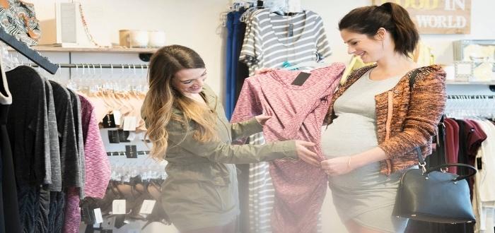 Ideas para negocio de ropa para la maternidad