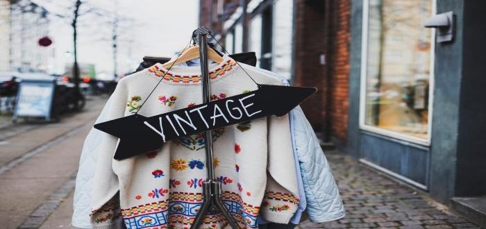 Ideas de negocio para ropa vintage