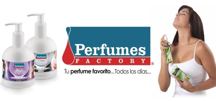 Perfumes factory es una de las franquicias en Venezuela más famosas