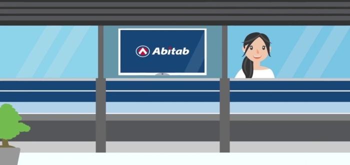 Abitab, tiene franquicias en Uruguay
