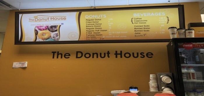 Franquicias de donuts americanos en Uruguay