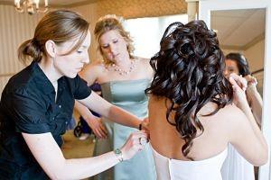 Planificador de bodas o Wedding Planner