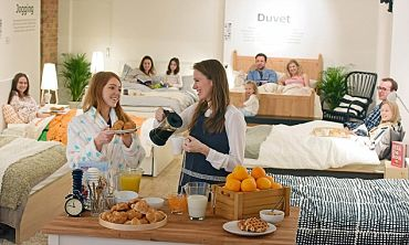 negocio rentable Bed & Breakfast