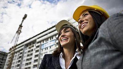 Cómo abrir un negocio de construcción - constructora