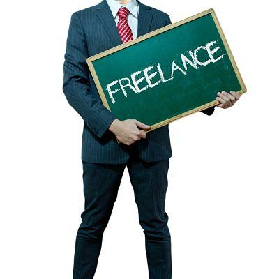 Freelancer, negocios rentables por internet