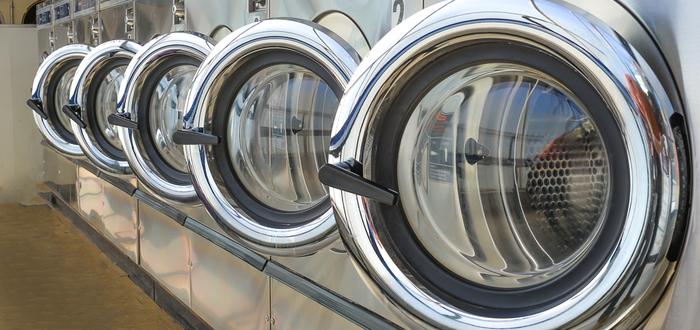 lavanderías-de-autoservicio