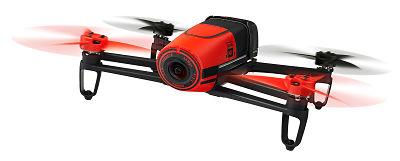 montar un negocio con drones