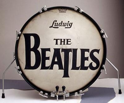 the beatles, montar una disquera