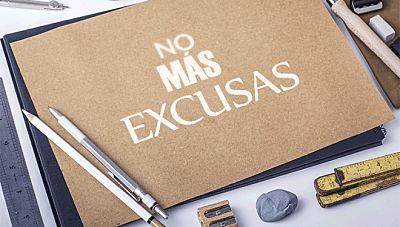 8 excusas comunes para no emprender