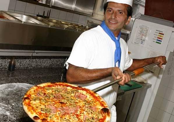 Cómo montar una pizzería