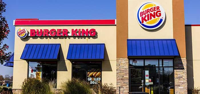 Franquicia-de-Burger-King