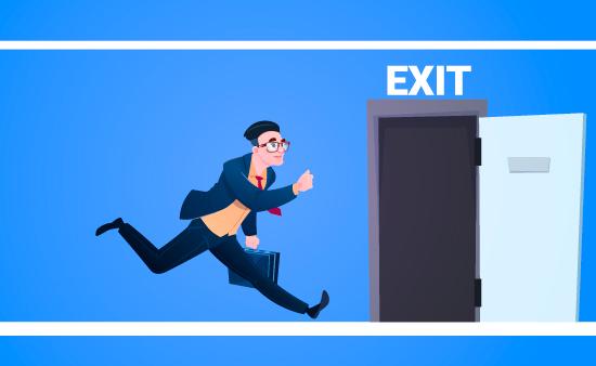 """""""Exit"""", la palabra más buscada por un capital emprendedor"""