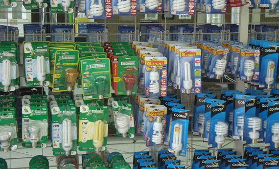 Cómo abrir una tienda de materiales eléctricos o electricidad