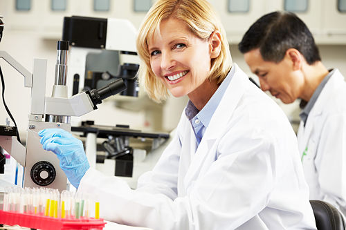 Como abrir un laboratorio de análisis clínicos