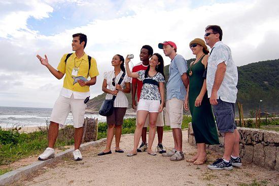 Empresa de paseos turísticos