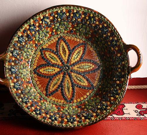 vender artesanías en las calles