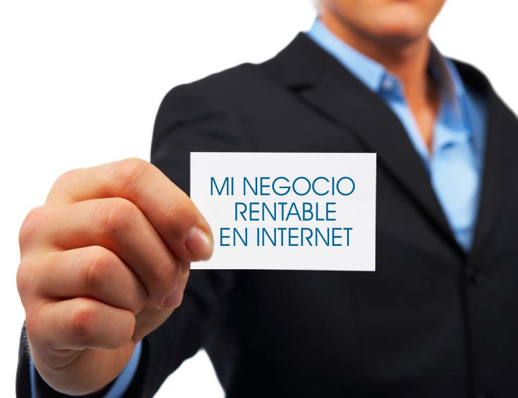 20 Ideas de negocios rentables por Internet para el 2016