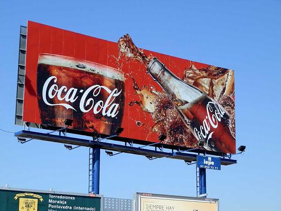 Cómo hacer publicidad en vallas publicitarias u outdoors
