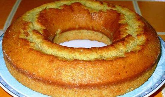 Pasteles hechos en casa para vender