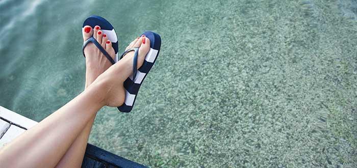 Dónde vender sandalias personalizadas