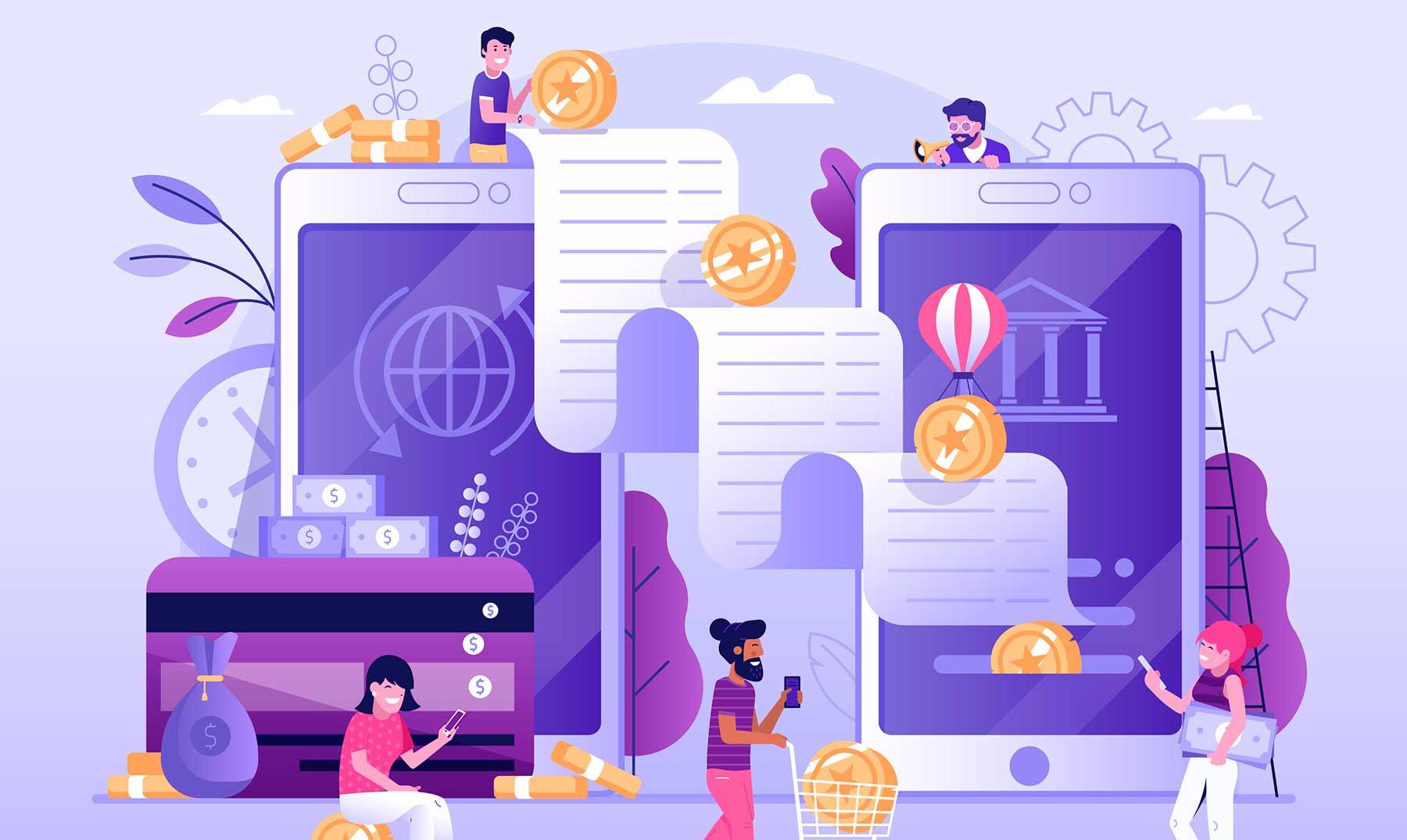 Cómo Ganar Dinero Por Internet En El 2020 Las 7 Mejores Opciones
