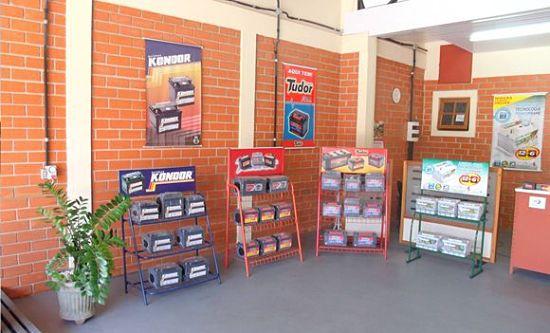 Cómo abrir una tienda de baterías para vehículos