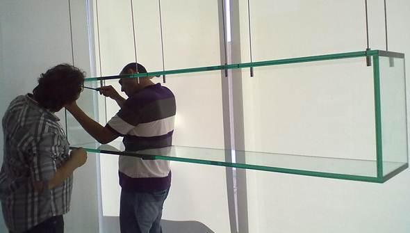 Cómo abrir una vidriería