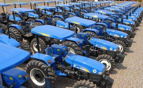 Cómo montar un negocio de tractores