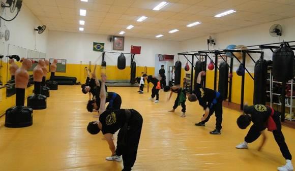 Cómo montar una academia de luchas