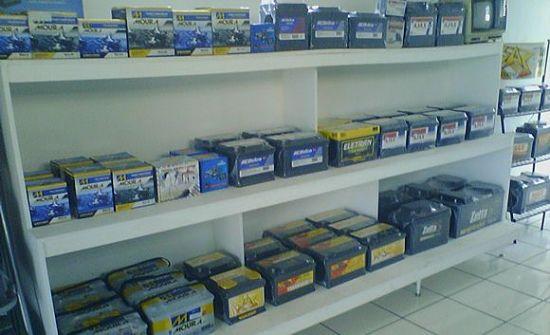 Cómo montar una tienda de baterías para vehículos