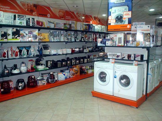 Cómo montar una tienda de electrodomésticos