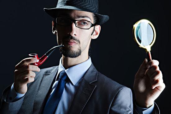 Cómo ser un detective privado y ganar dinero con ello