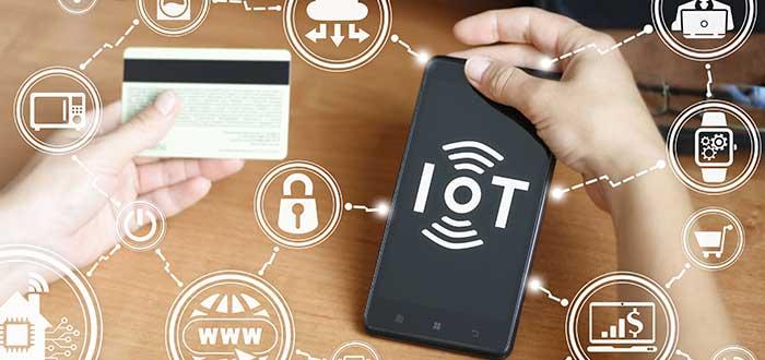 Internet de las cosas - Ideas de negocios tecnológicos