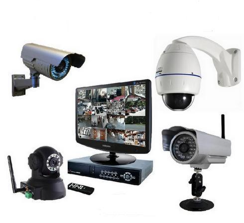 Cómo abrir un negocio de venta e instalación de cámaras de seguridad