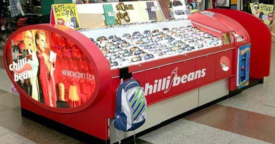 Cómo adquirir una franquicia Chilli Beans