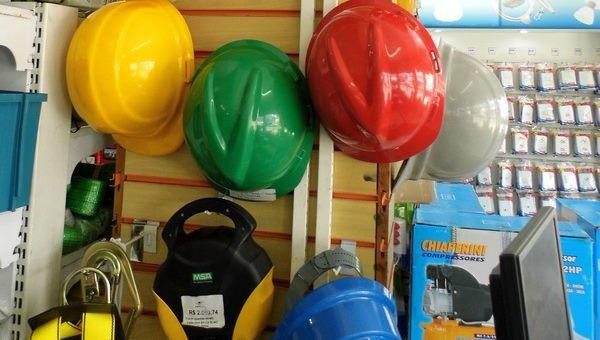 Cómo montar una tienda de EPIS o equipos de protección laboral
