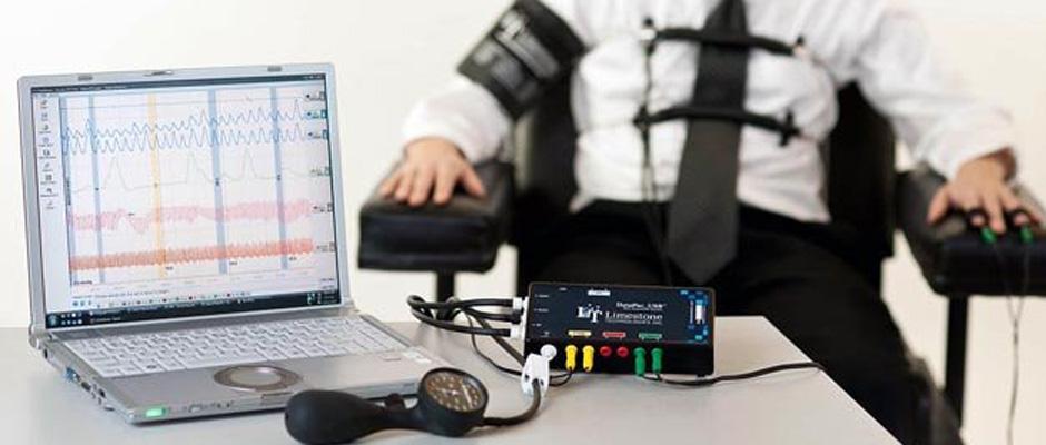 Idea de Negocio: Detector de mentiras del polígrafo
