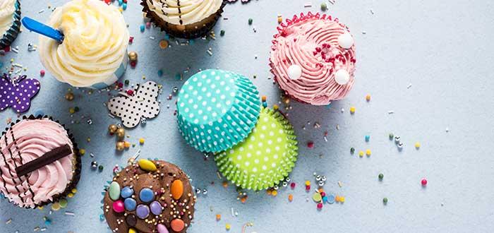 cupcakes-de-diferentes-colores