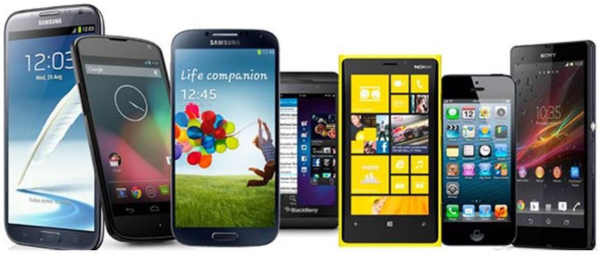 Cómo iniciar un negocio de reparación y venta de smartphones de segunda mano