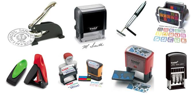 Cómo iniciar un negocio de venta de sellos