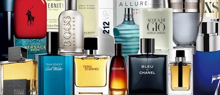donde comprar perfumes originales baratos en santiago