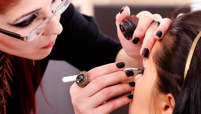 Servicios de belleza - servicios de maquilladora